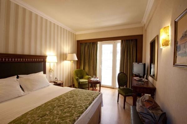 Habitaciones hotel electra athens atenas - Insonorizacion de habitaciones ...
